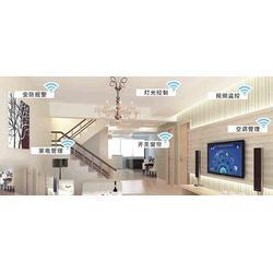 云南智能家居系統-云南智能家居系統解決方案-騰諾科技圖片