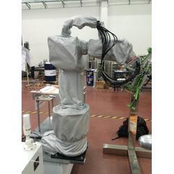 誉甲机器人防护衣的特点图片