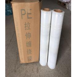 缠绕膜|南京顶顺包装有限公司|pe拉伸缠绕膜厂家图片