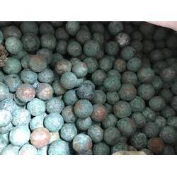 高价回收废铜球,废铜球,磷铜回收服务图片