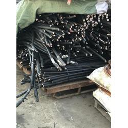 高价回收电线电缆服务、高价回收电线电缆、磷铜回收站点(查看)图片