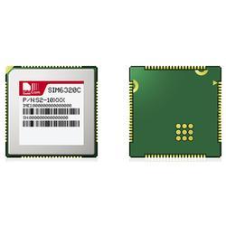 带LTE-FDD模块:SIM7000A图片
