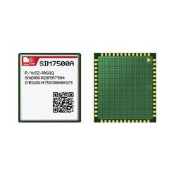LTE CAT1无线模块:SIM7500E SIM7500E-H SIM7500A-H图片