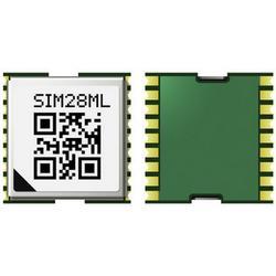 高性能和可靠的辅助GPS模块SIM28系列:SIM28M图片