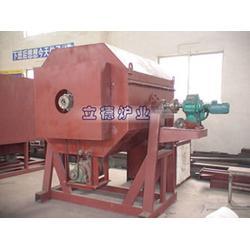 燃气坩埚熔铝炉,燃气坩埚熔铝炉,江苏立德(推荐商家)图片
