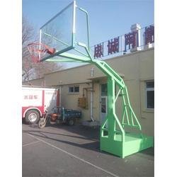中学用室内外篮球架、邢台室内外篮球架、康帅体育(查看)批发