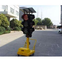安阳移动信号灯-丰川交通设施公司-移动信号灯图片