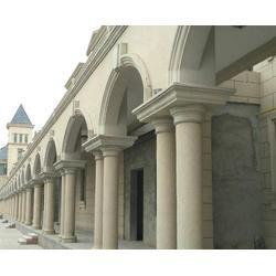铜陵grc构件、grc构件价钱、合肥怡云装饰公司图片