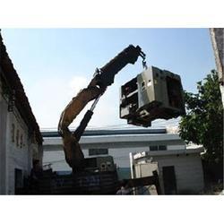 搬大型仪器哪家靠谱-犇牛搬屋(在线咨询)搬大型仪器图片