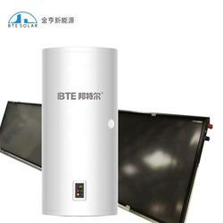 邦特爾 平板集熱器工程熱水-鄒平平板集熱器圖片