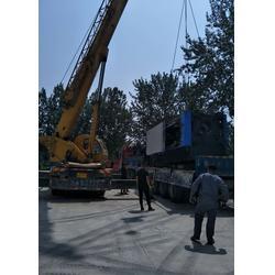 大件设备搬运公司,梁山设备搬运,重厅机电实力厂家(查看)图片