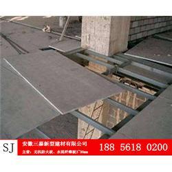 水泥纤维板厂家-河南水泥纤维板厂家-安徽三嘉图片
