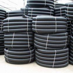 碳素波纹管 波纹穿线管厂家 碳素管性能高图片