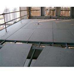 钢结构楼层板安装、北京钢结构楼层板、安徽三嘉(图)图片