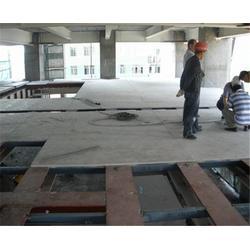 杭州钢结构楼层板、加厚钢结构楼层板、安徽三嘉图片