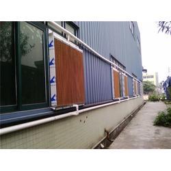 昌运环保通风设备(图)|厂房降温承包|厂房降温图片