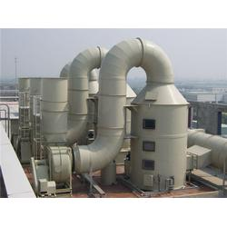 废气处理| 东莞市昌运环保|喷漆废气处理设备厂图片