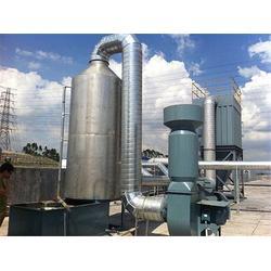 废气处理工程 废气处理工程施工 昌运环保通风设备