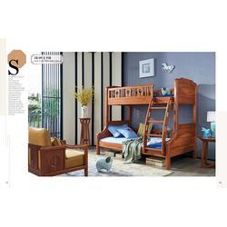 书柜实木家具,济宁檀香丽舍,实木家具图片