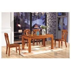 中式餐桌、济宁檀香丽舍、餐桌图片