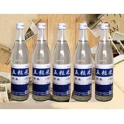甘肃白酒|甘肃白酒加盟|五粒米酒(优质商家)图片