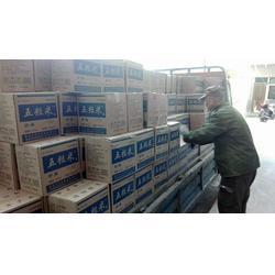 县级白酒代理-大庆白酒代理-五粒米酒图片
