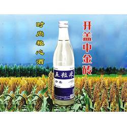富县白酒-五粒米酒-白酒供应图片