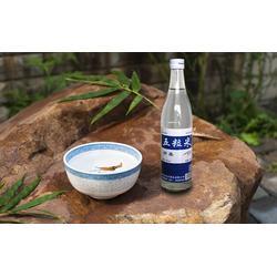 陕西白酒,陕西白酒品牌有哪些,五粒米酒图片