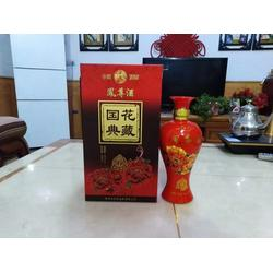 白酒加盟商-五粒米酒(在线咨询)-阳泉白酒加盟图片