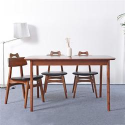 奉化  北欧实木家具生产厂家,青岛润松(在线咨询)图片