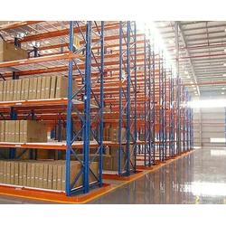 立体仓库货架-合肥货架-合肥亿菲克(查看)图片