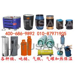 气瓶加热器供应商-龙腾圣华加热套-气瓶加热器图片