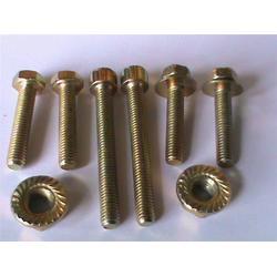 不锈钢螺钉标准件_高山标准件厂_东营标准件定制图片