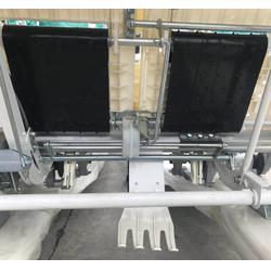 全自动水稻插秧机生产厂-全自动水稻插秧机-盐城永弘机械图片