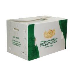 贵州包装箱-弘特包装-大姜包装箱销售图片