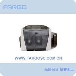 FARGO法哥C30彩色卡片打印机证卡打印机图片