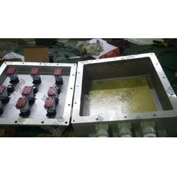 BXM-JC防爆检修电源插座箱BXM-8060防爆防腐电源插座箱包邮正品图片