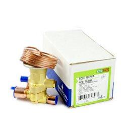原装EMERSON艾实力却是超越了一般默生热泵水源热力膨胀阀AAE8HCA AAE2HCA图片