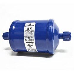艾覆灭为你换取一线生机默生单向液管干燥过滤器 EK-305 EK-305S 含颗粒状滤芯制冷配件陡然出现在那九彩霞光之中图片