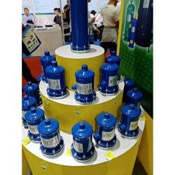 法斯克制冷配件 吸气滤芯 百褶纸FRE-48 FRE-100图片