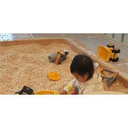 幼儿园游乐场扁柏木颗粒加盟、扁柏木颗粒加盟、营海福匠图片