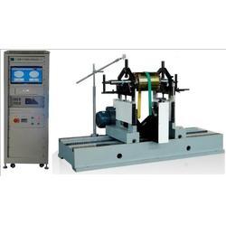 电机转子平衡机公司、上海静动(在线咨询)、珠海平衡机图片