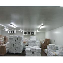 洛阳冷藏库厂家,平顶山冷藏库,河南冷藏库安装图片
