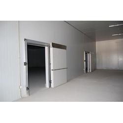 河南冷藏库设计安装,【郑州制冷设备】,周口冷藏库图片