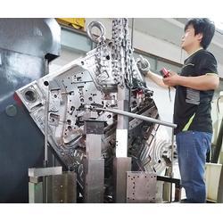 模具深孔钻加工公司|长安恒力兴模具|模具深孔钻加工图片