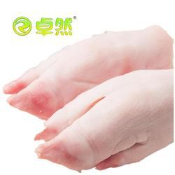冷冻猪蹄-江苏千秋食品-嘉兴冷冻猪图片
