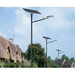 合肥太阳能路灯_合肥保利_30w太阳能路灯图片
