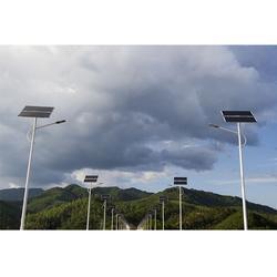 小区太阳能路灯厂家、合肥太阳能路灯、合肥保利(查看)图片
