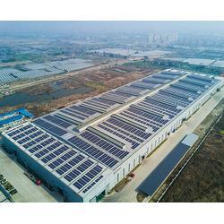 合肥光伏发电、屋顶光伏发电、合肥保利(推荐商家)图片