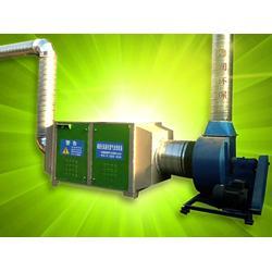 单臂焊烟净化器报价|鲁润环保|单臂焊烟净化器图片